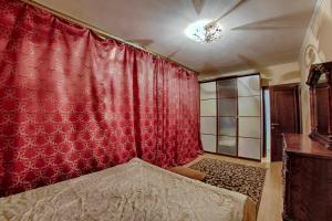 Apartments Krasnogvardeyskiy Bulvar, 1. Vystavochnaya