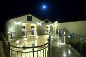 A Picture of Galilion Hotel