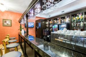 Отель Best Western Plus Atakent Park - фото 4