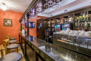 Отель Best Western Plus Atakent Park - фото 6