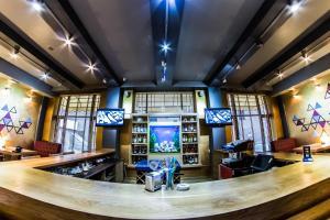 Отель Best Western Plus Atakent Park - фото 13