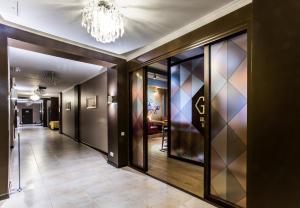 Отель Best Western Plus Atakent Park - фото 15