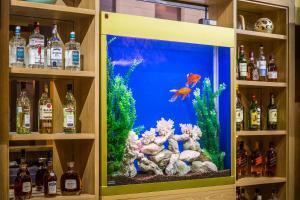 Отель Best Western Plus Atakent Park - фото 18