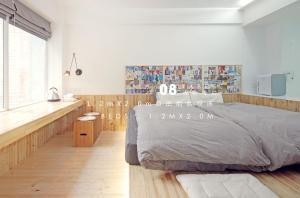 T.G studio, Hostely  Kanton - big - 3
