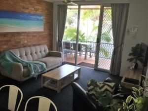 Sunseeker Motel - Hervey Bay, Queensland, Australia