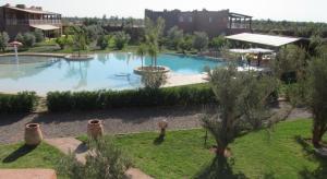 Villa et Appartements Résidence Habiba