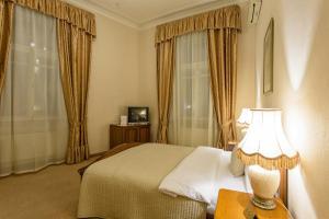 Гостиница Будапешт - фото 24