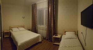 Отель Арбат, Улан-Удэ