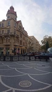 Апартаменты На Тагиева, 14 - фото 11