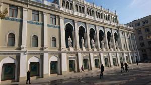 Апартаменты На Тагиева, 14 - фото 2