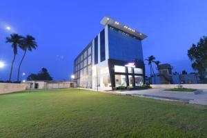 King's Kraft Hotel Ashirwad