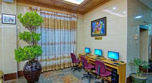 Dormitory @ Yuan Sheng Hotel