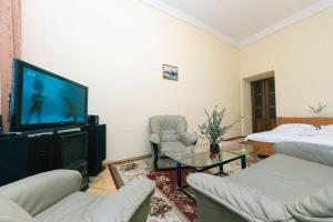 Lux Apartment Mykhailivska 19