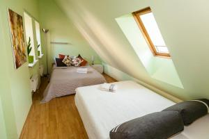 Didžioji Street Apartments, Apartmány  Vilnius - big - 10