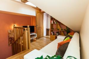 Didžioji Street Apartments, Apartmány  Vilnius - big - 75