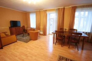 Apartment on Honchara