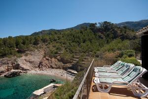 Cala Deia 2, Prázdninové domy  Deià - big - 2