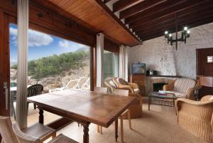Cala Deia 2, Prázdninové domy  Deià - big - 18