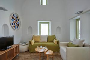 Villa Agrikoia(Oia)