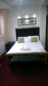 Hotel Miris Dunja 88