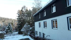 Haus Steeg, Appartamenti  Braunlage - big - 50
