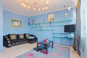 (Apartment on Bolshaya Sadovaya 120)