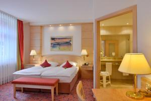 Comfort Double or Twin Room with View