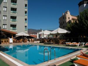 Мармарис - Karen Hotel