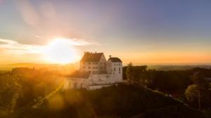 Schloss Waldburg