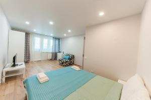 Business Class Apartments, Apartmanok  Moszkva - big - 1