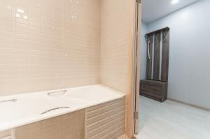 Business Class Apartments, Apartmanok  Moszkva - big - 17
