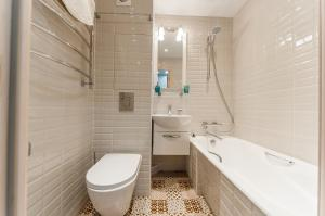Business Class Apartments, Apartmanok  Moszkva - big - 11
