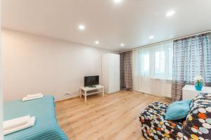 Business Class Apartments, Apartmanok  Moszkva - big - 15