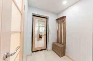 Business Class Apartments, Apartmanok  Moszkva - big - 16