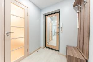 Business Class Apartments, Apartmanok  Moszkva - big - 7