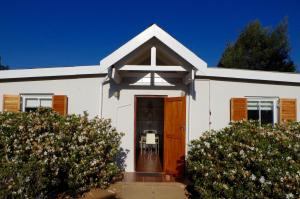 Graskop Harrie's Cottage