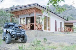 Villa Victoria, Villas  Malorechenskoye - big - 27