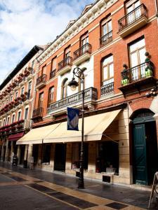 Suites Cantarranas Calle Ancha