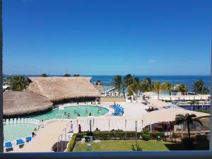 Ocean View Hotel Zone Studio #327
