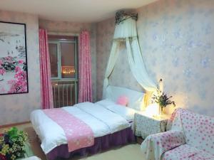 Harbin Happy Days As Dreams Apartment, Apartmány  Harbin - big - 3