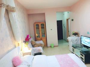 Harbin Happy Days As Dreams Apartment, Apartmány  Harbin - big - 24