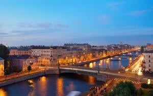 АЗИМУТ Отель Санкт-Петербург - фото 23