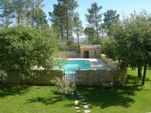 Locrier - Hotel - Roussillon