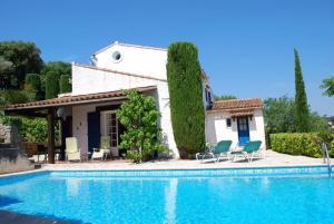 La Gagge - Hotel - Trans-en-Provence