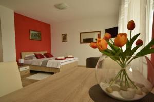 Apartment Pega