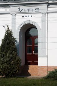 Vitis Hotel Villány, Hotel  Villány - big - 15