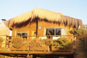 Cabaña Maitencillo Norte