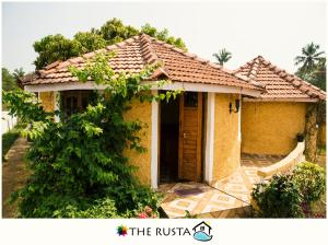 The Rusta Holiday Home
