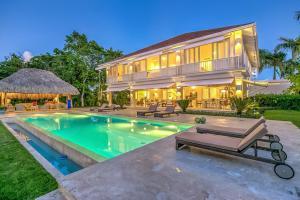 Villa Buena Vida – Hacienda 13:115427-89380