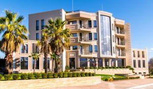Mantar Spa Hotel